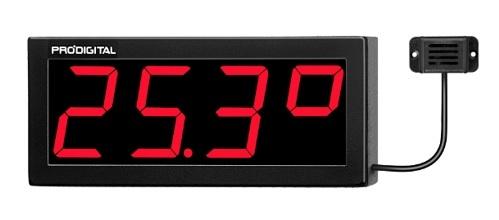 438194d3fe3 Termohigrômetro Digital de Parede RDI-1PTH. Carregando imagem!